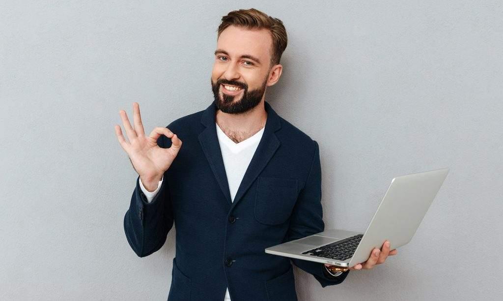 Mengatur kecerahan laptop