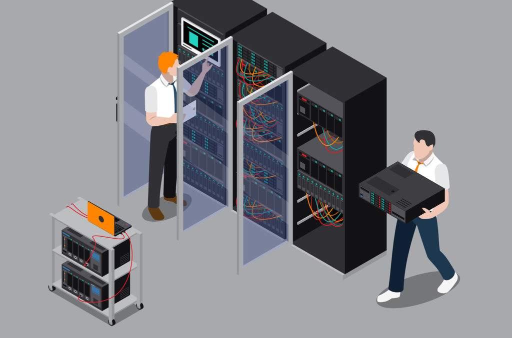 Install Server